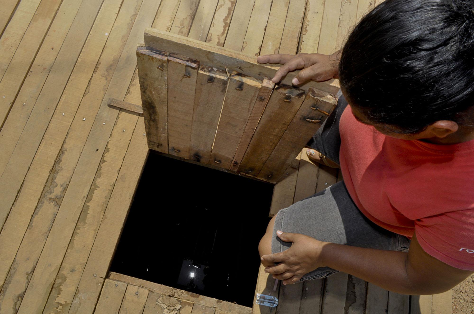 Seca no Acre: em bairro de Rio Branco moradores ficam sem água nos poços artesianos