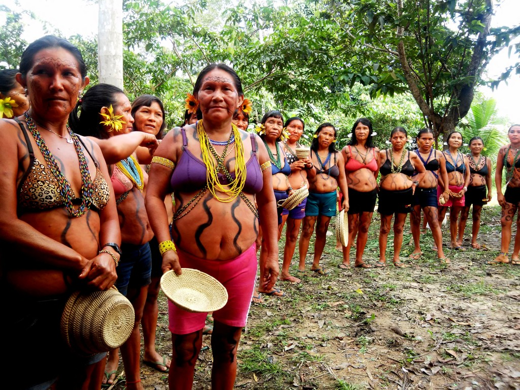 Povos do Rio Negro serão afetados por cortes na Funa i(Foto: Ray Baniwa/Foirn)