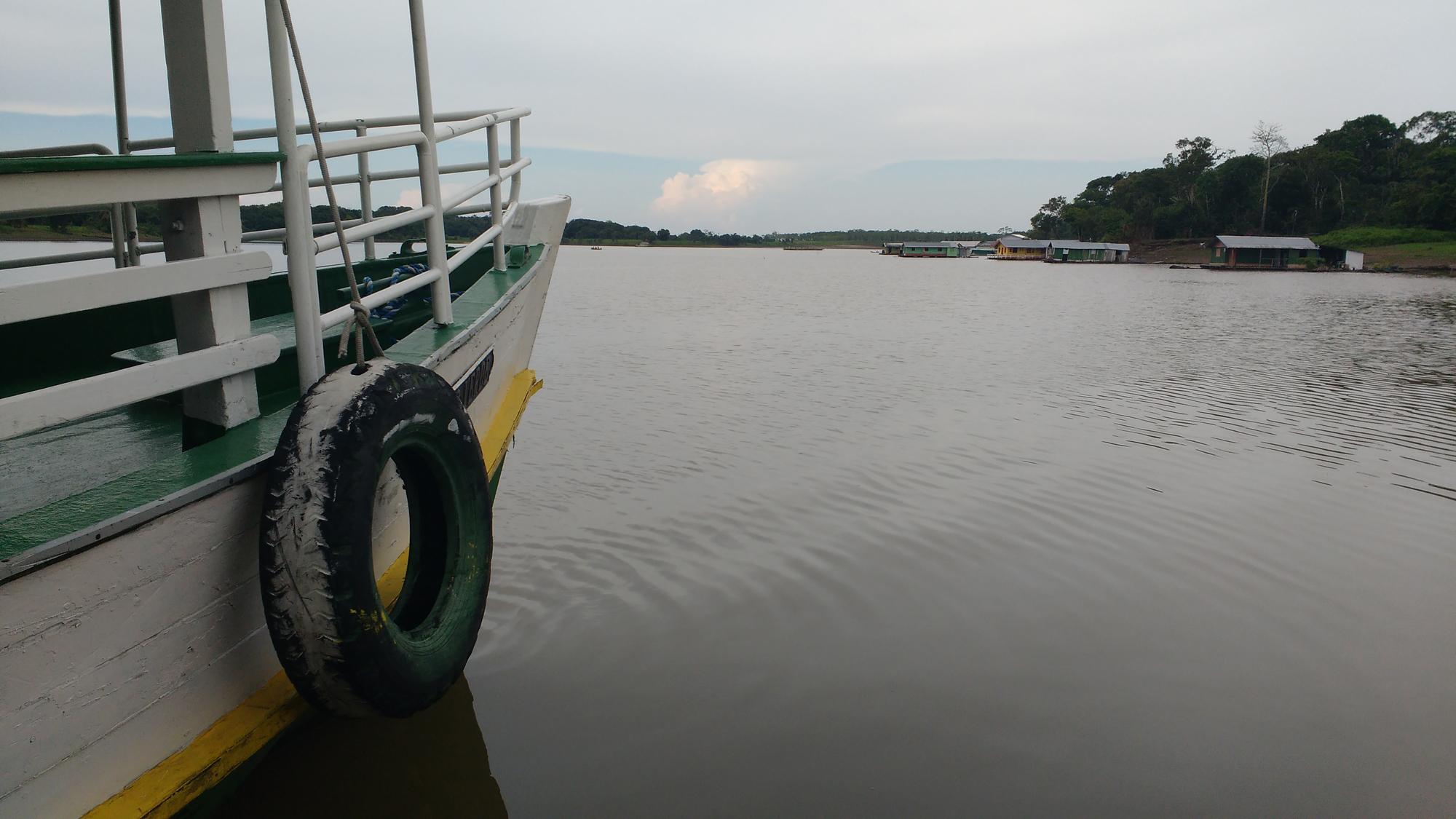 Países da bacia amazônica formam rede para monitorar secas e enchentes