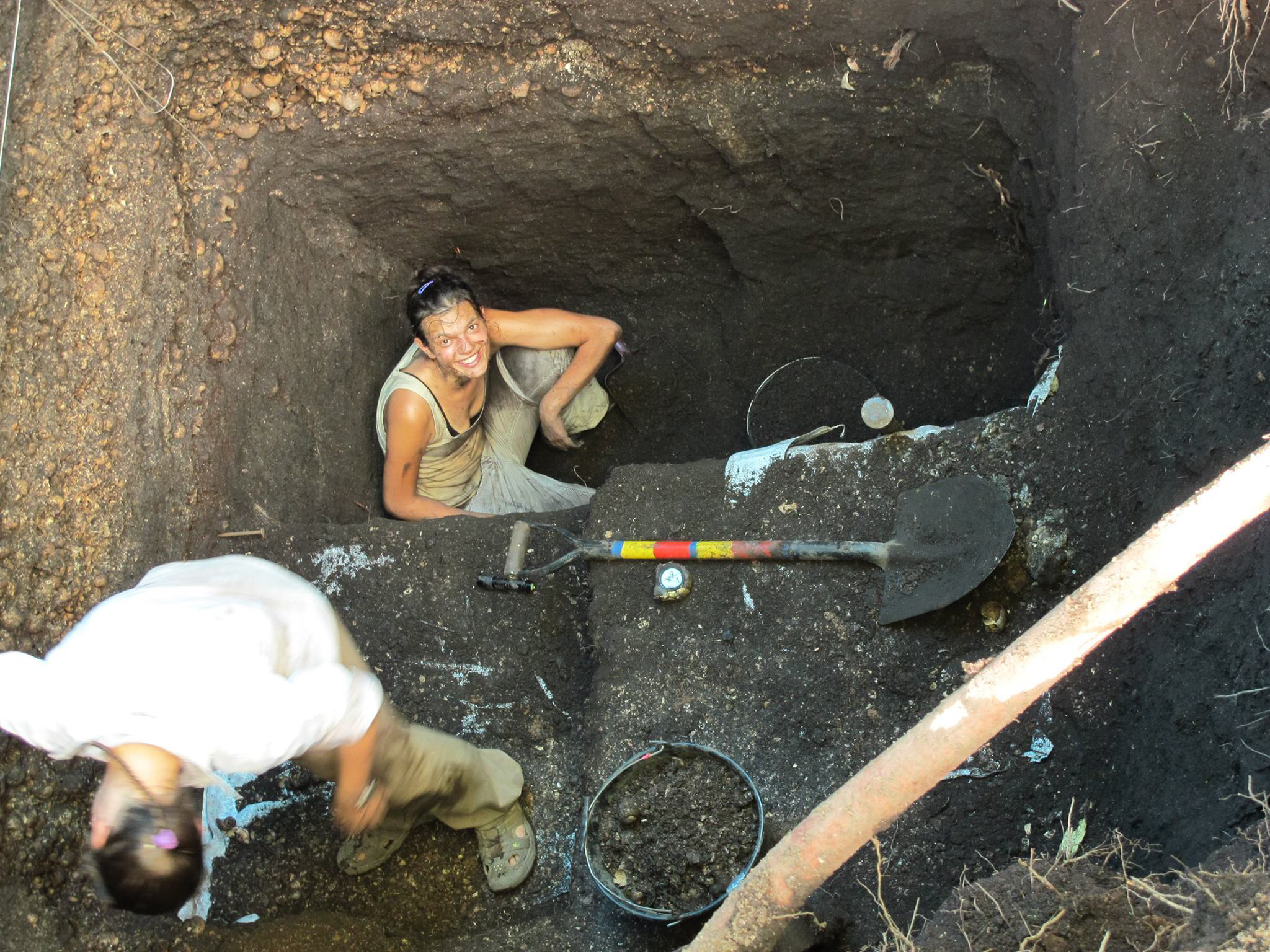 Peixe era o principal alimento dos povos pré-colombianos da Amazônia