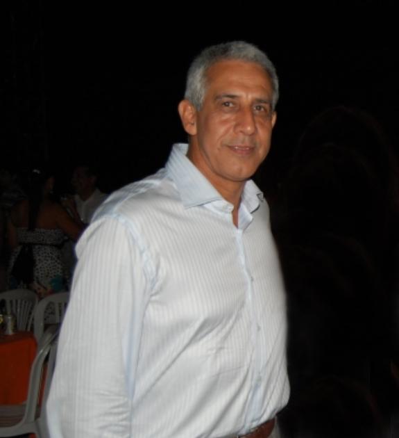 O coronel Renato Vidal Sant´Anna foi nomeado no último dia 10 pelo Ministério da Justiça (Foto: Reprodução redes sociais)
