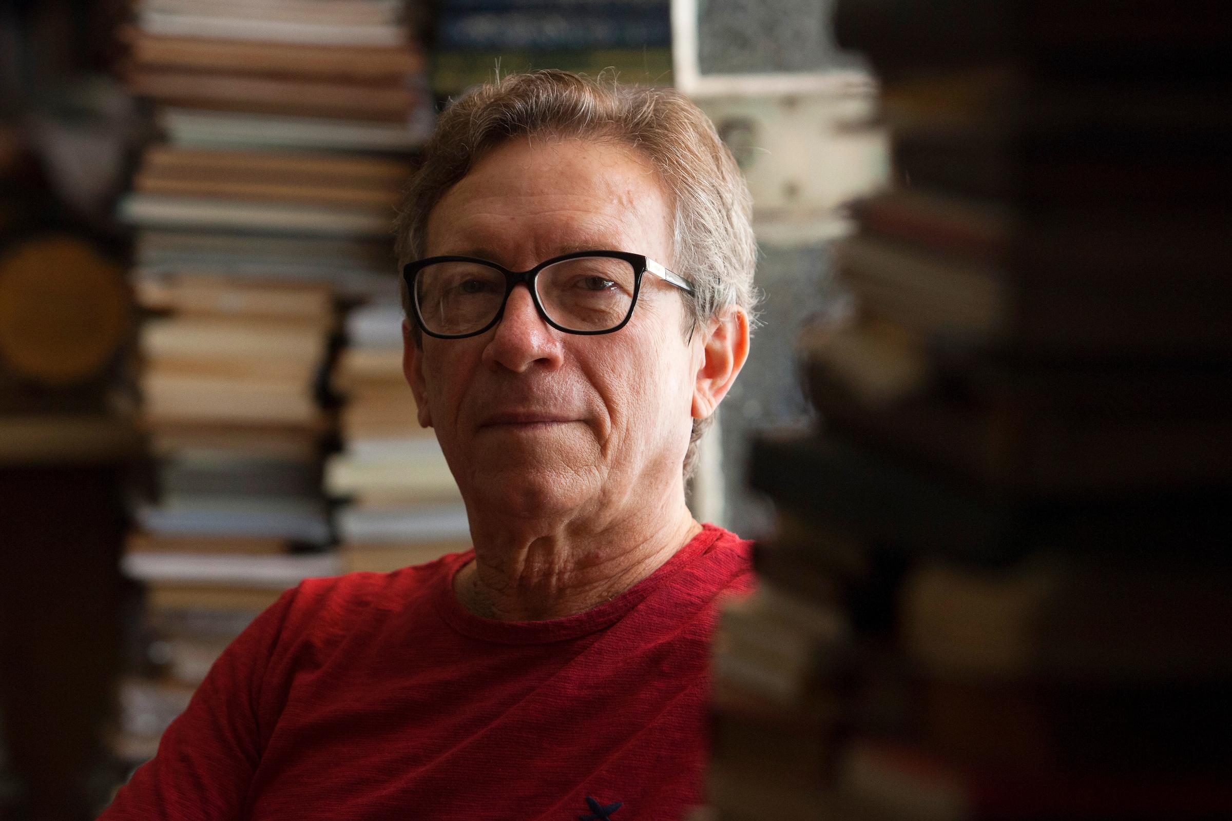 Lúcio Flávio Pinto passa a integrar a redação da Amazônia Real