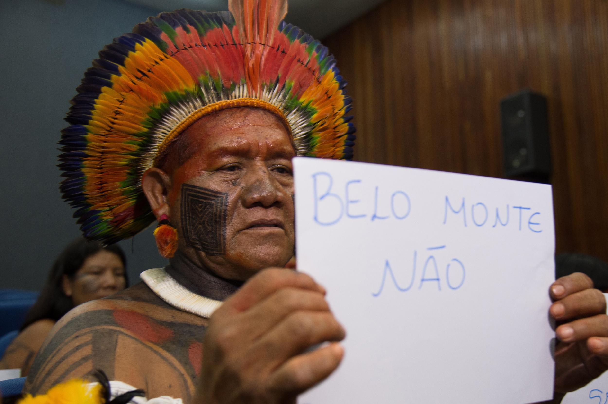 Belo Monte: Lições da Luta 22 – A ameaça de barragens a montante no Rio Xingu