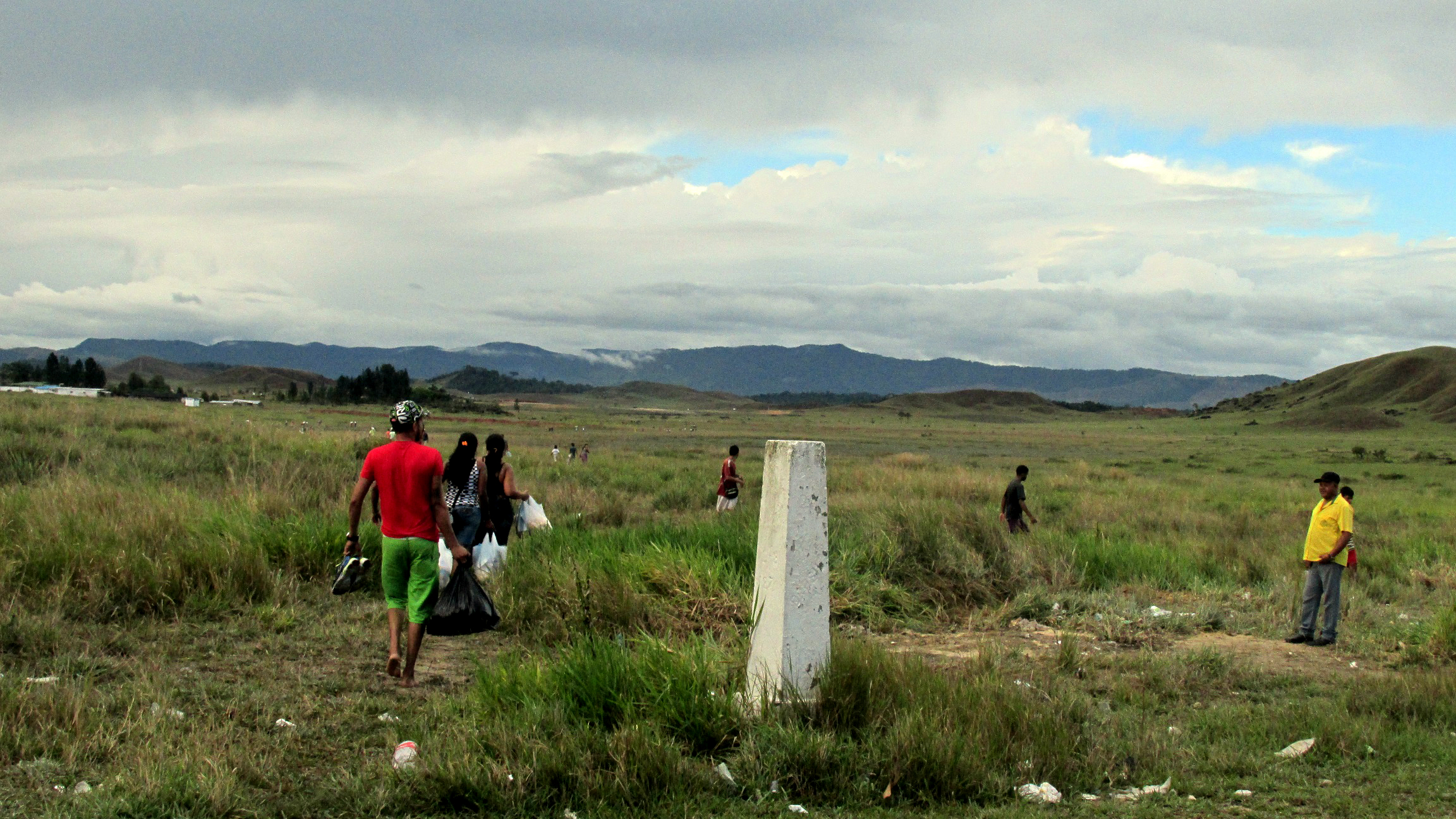 Crise na Venezuela: fechamento da fronteira causa transtornos na divisa com o Brasil