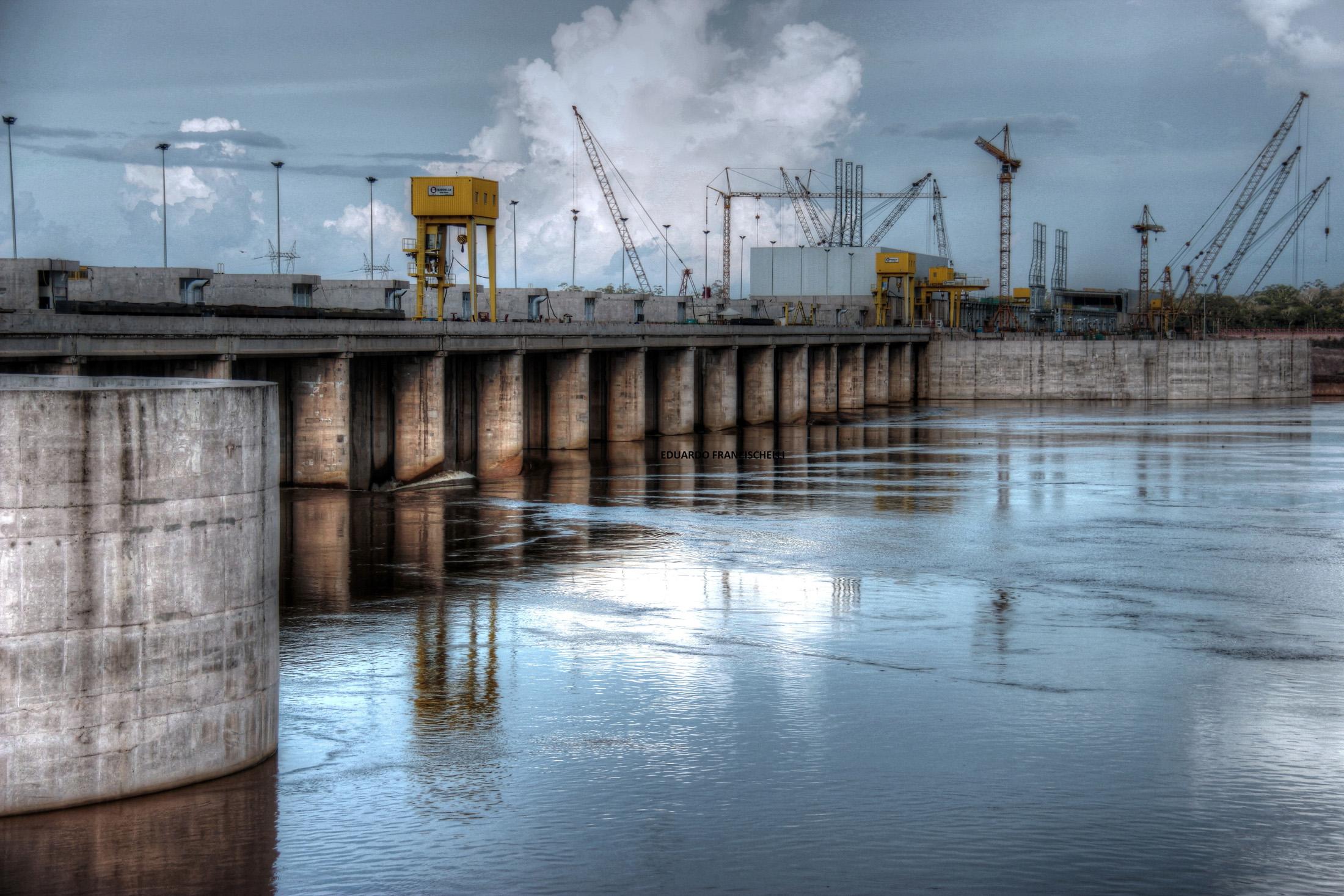 Hidrelétricas e Aquecimento Global – 13: Métodos inadequados para concentrações de gases