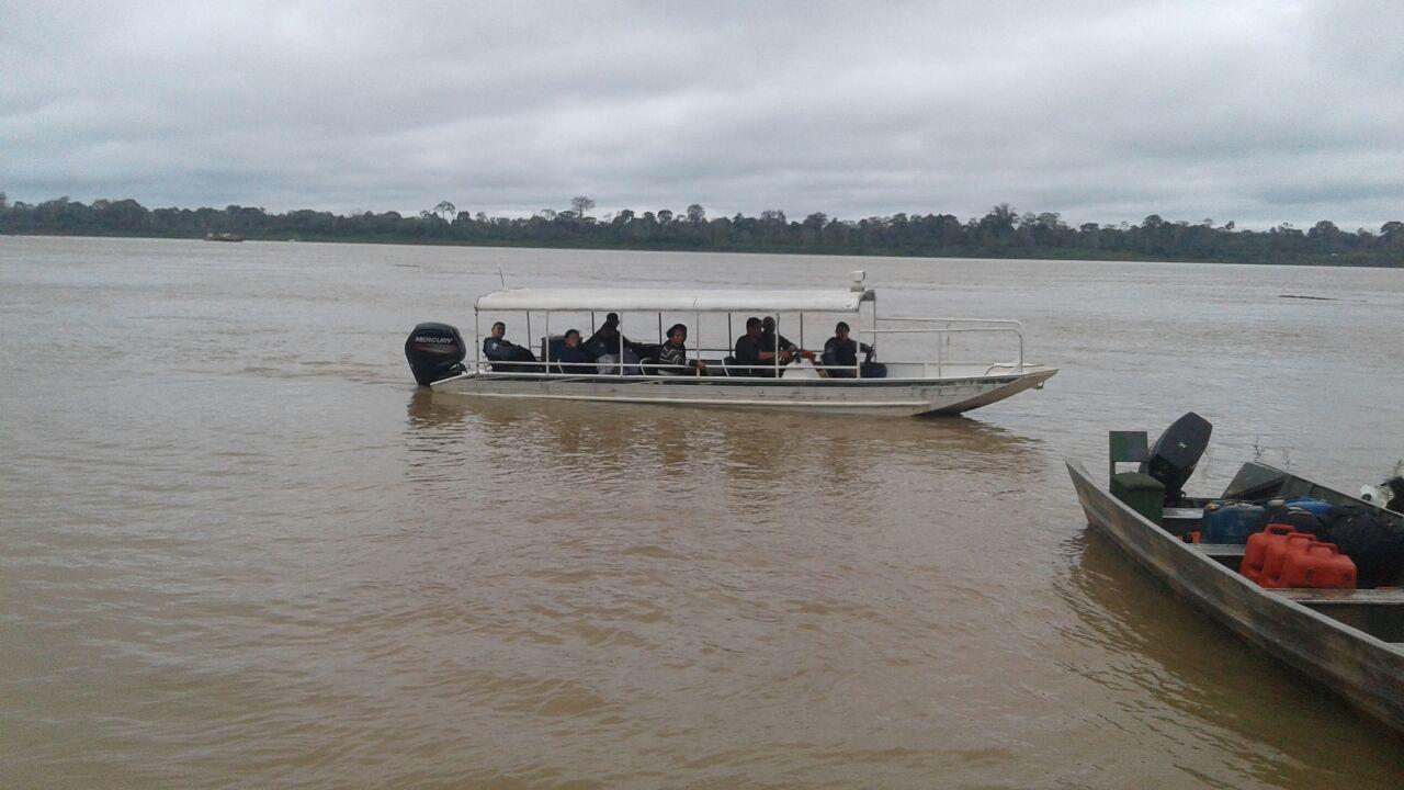 MPF recomenda urgência na investigação sobre sumiço de mulher no sul do Amazonas