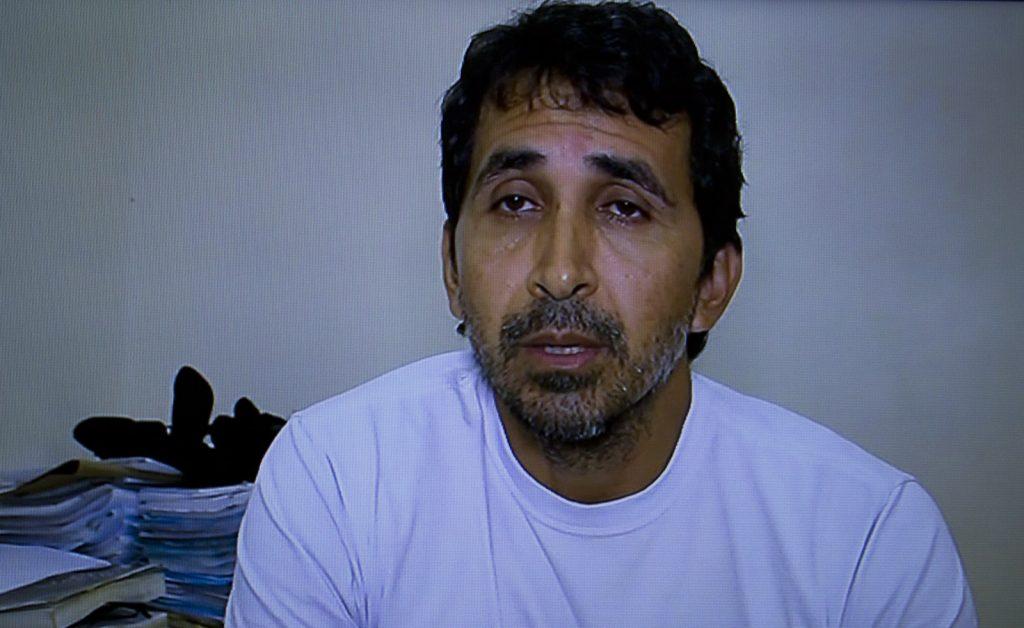 Delegado Teotônio Rêgo Pereira (Foto: Reprodução TV Amazonas)