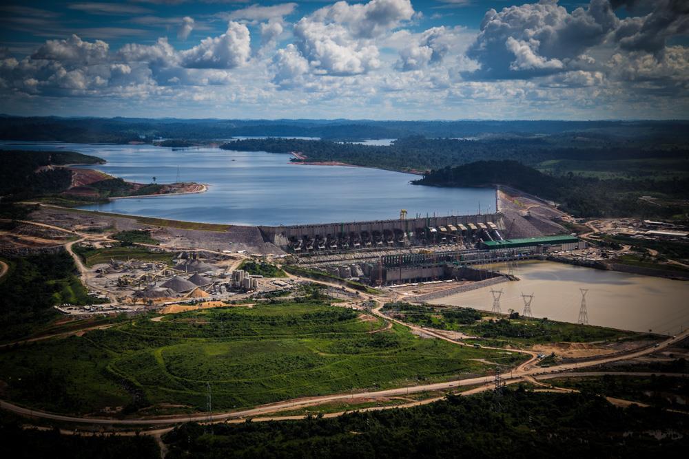 Belo Monte: Depois da inundação, uma história contada por Todd Southgate