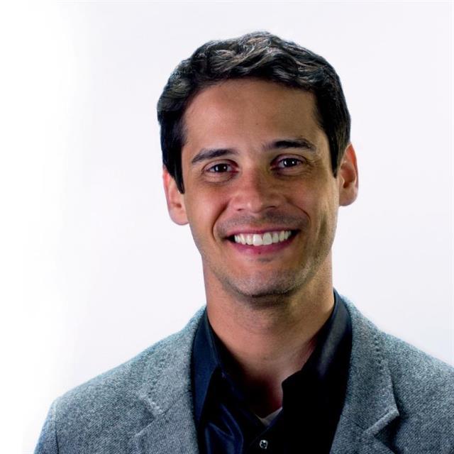 O pesquisador Rodrigo Medeiros (Foto: CI Brasil)