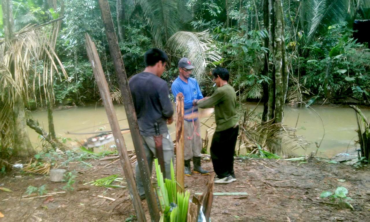 Guerreiros Uru-Eu-Wau-Wau relatam como expulsaram grileiros da terra indígena