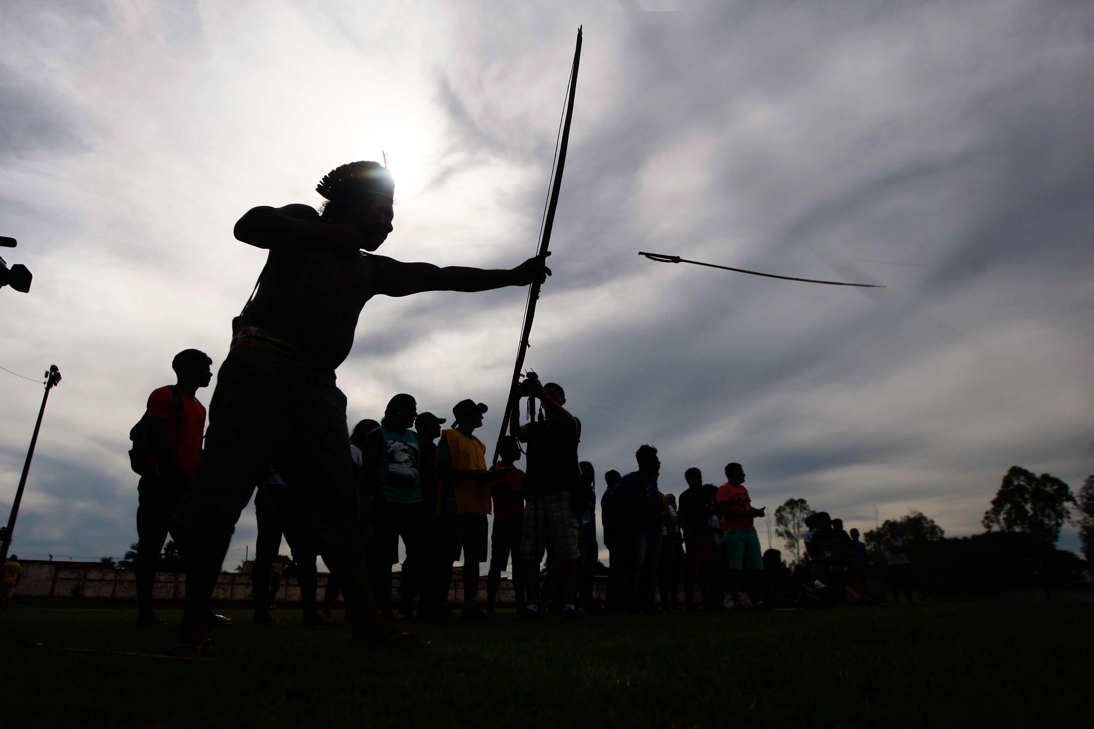 Belo Monte – Atores e argumentos: 8 – Grupos indígenas