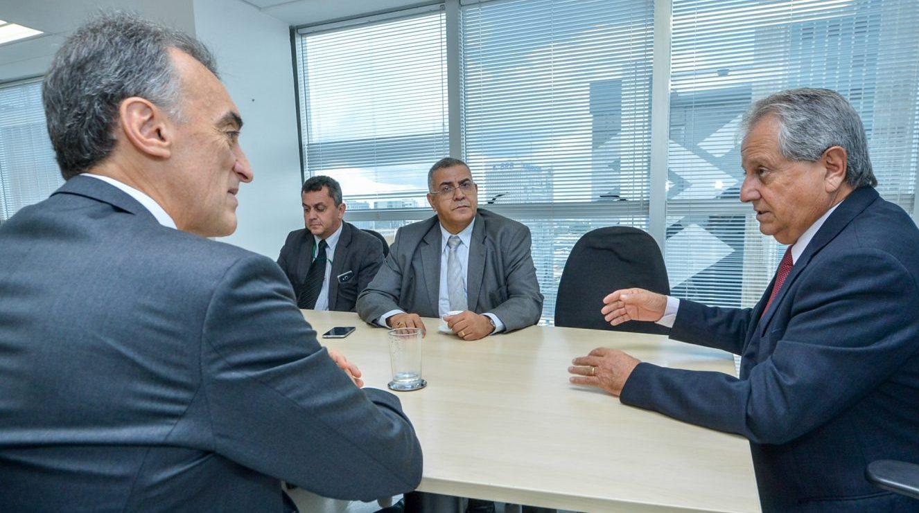 """Presidente da Funai, que não gostava de ser chamado de pastor, é exonerado """"por ineficiência"""", diz Planalto"""