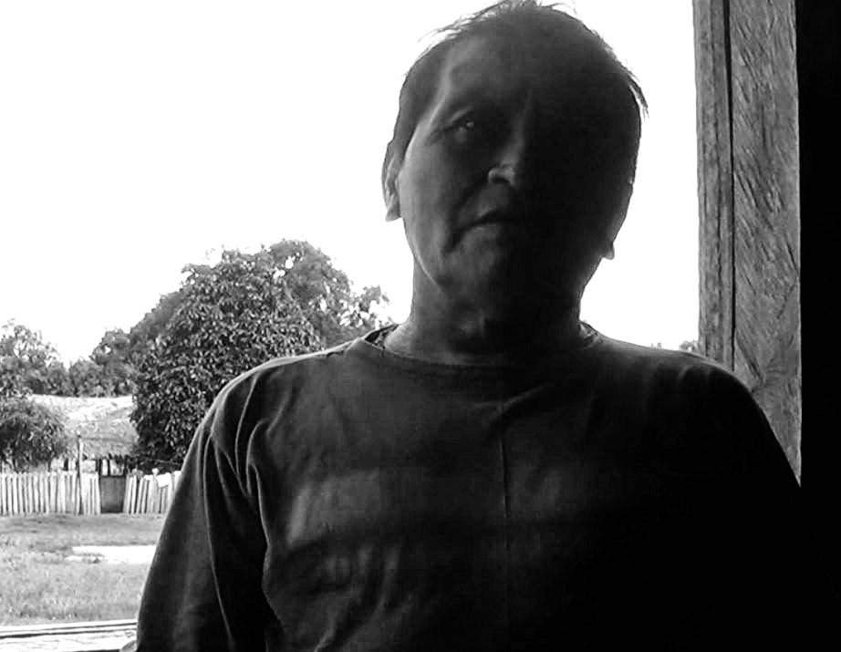Valmir Waro Munduruku (Foto: Sucena Shkrada Resk/FTP-ICV)