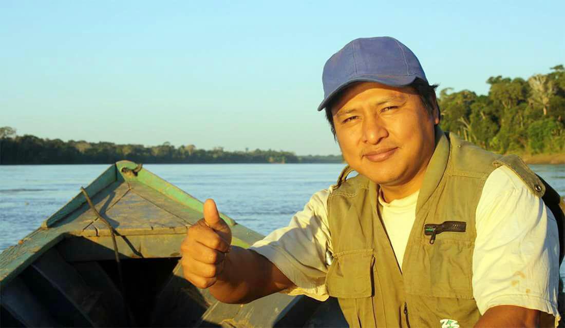 Militante dos direitos indígenas na Bolívia revela como o povo Takana foi enganado pela indústria petrolífera chinesa