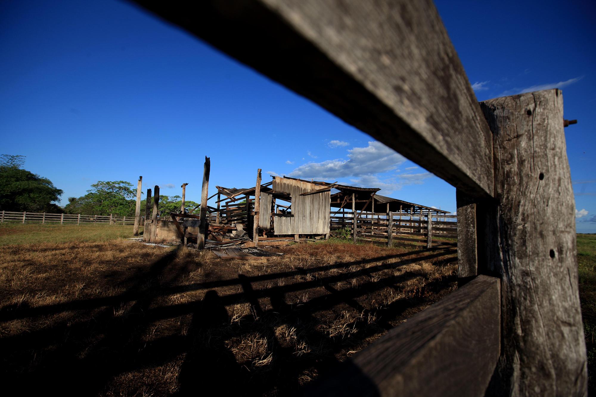 Chacina em Pau D´Arco: dona da fazenda Santa Lúcia fala sobre conflito agrário no Pará