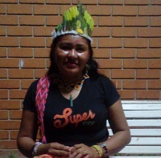 Margarita Rodriguez Weweli-Lukana2
