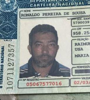 Ronaldo Pereira de Souza