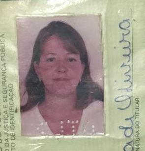 Jane Júlia de Oliveira