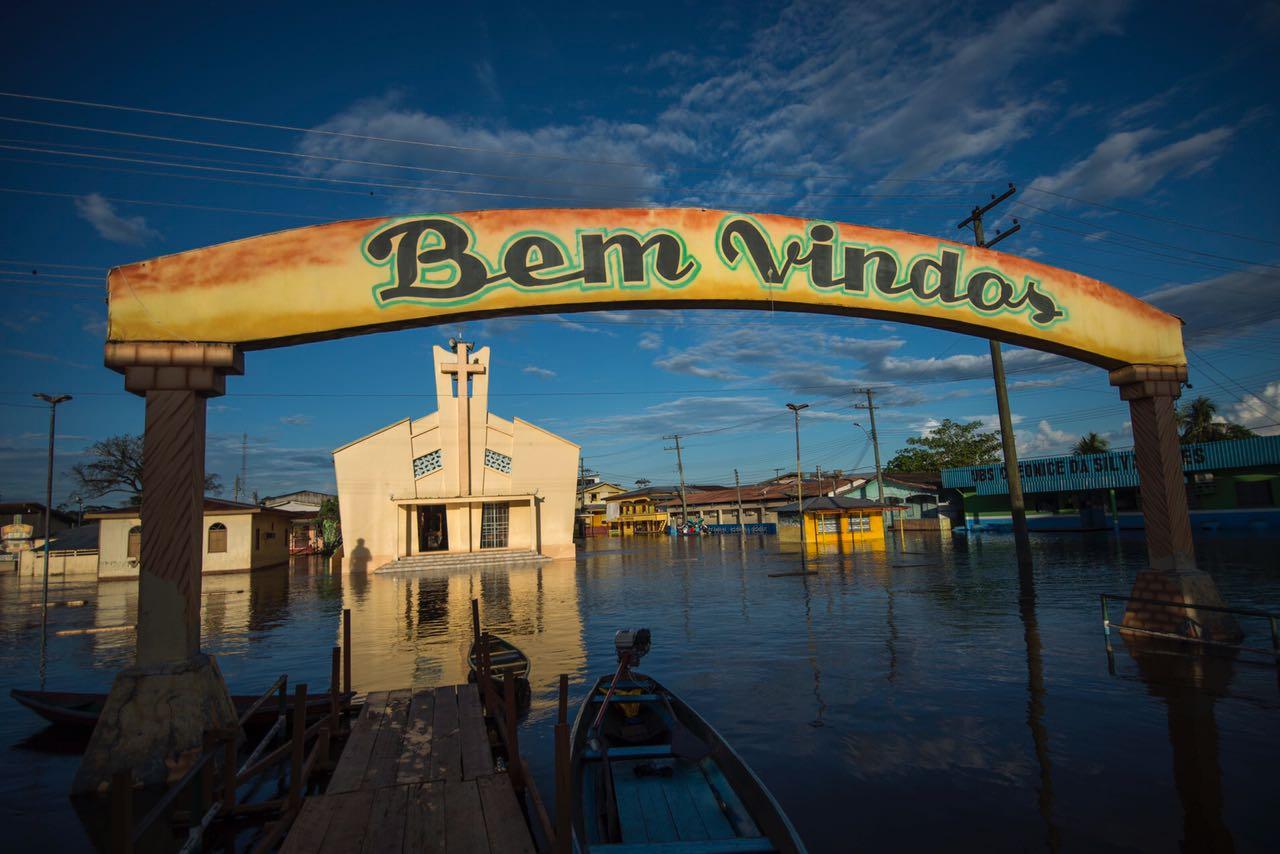 Anamã Amazonas fonte: amazoniareal.com.br