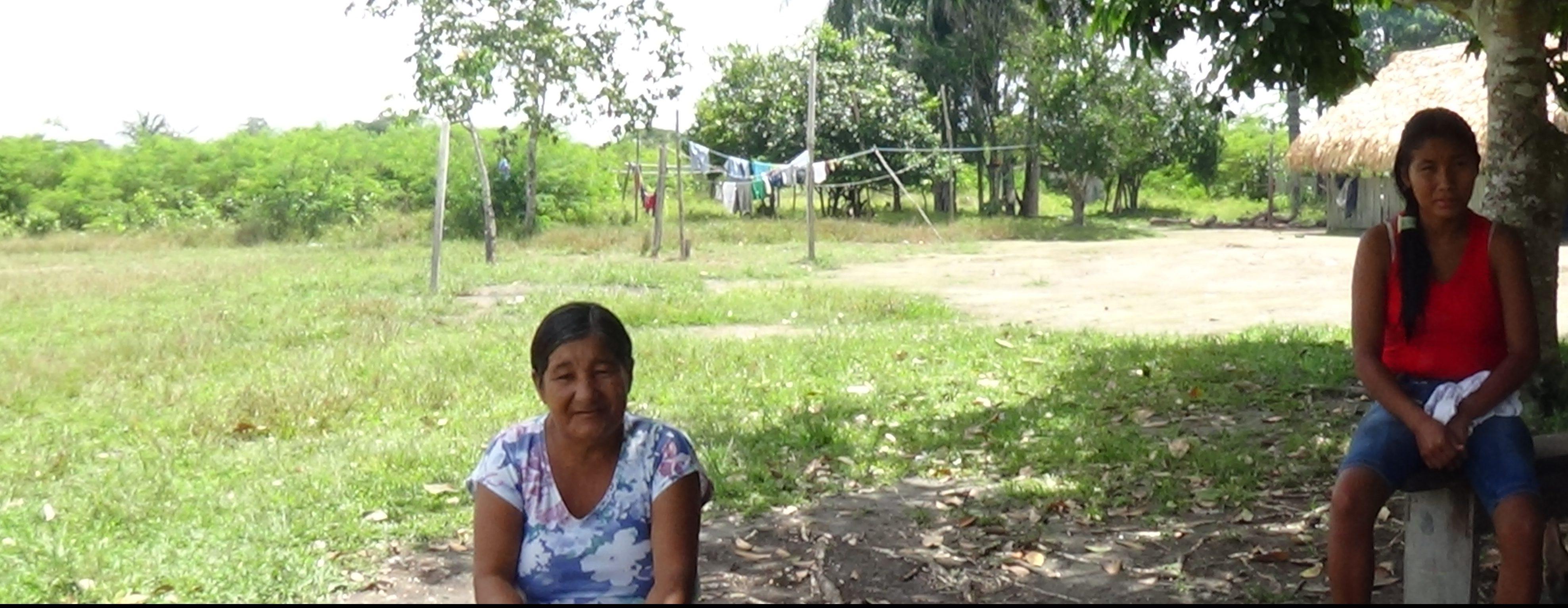 O que restará de valores ancestrais às próximas gerações, indaga Valmira Kirixi Munduruku