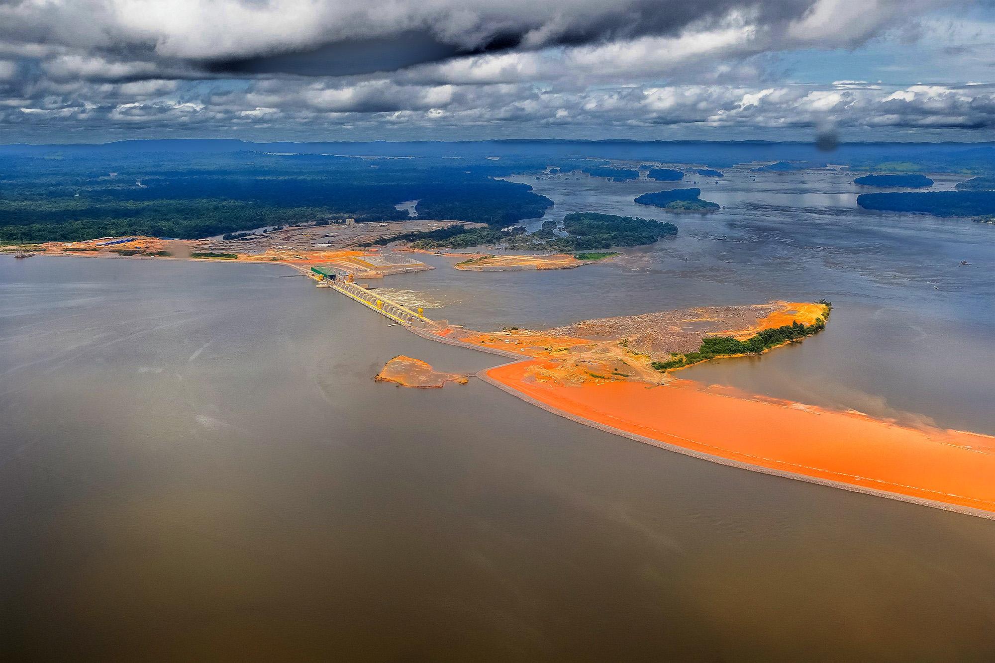 Belo Monte- Atores e argumentos: 2 – A pergunta do por quê