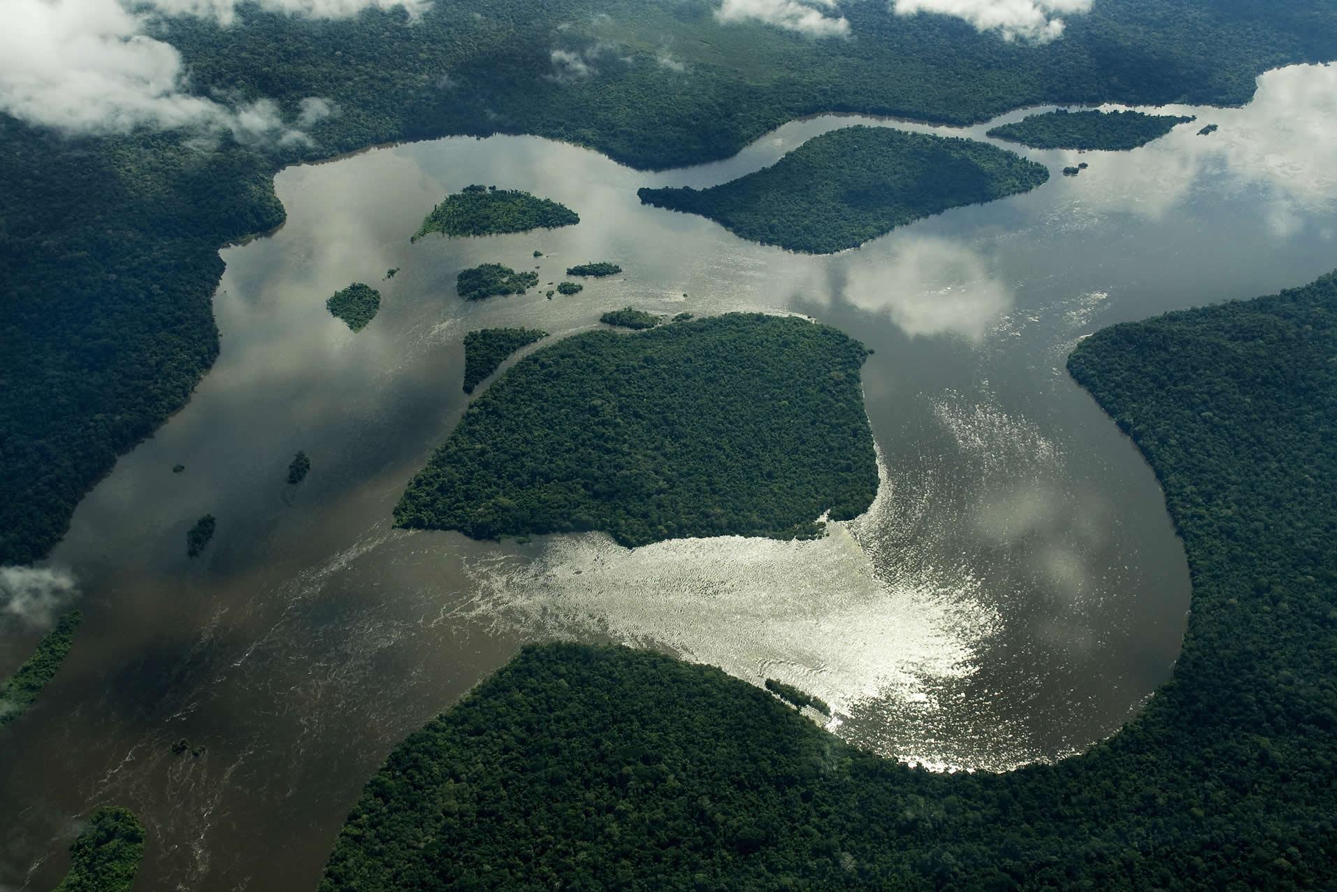 Sustentabilidade da agricultura na Amazônia – 8: Fornecimento de água como alternativa para áreas florestais