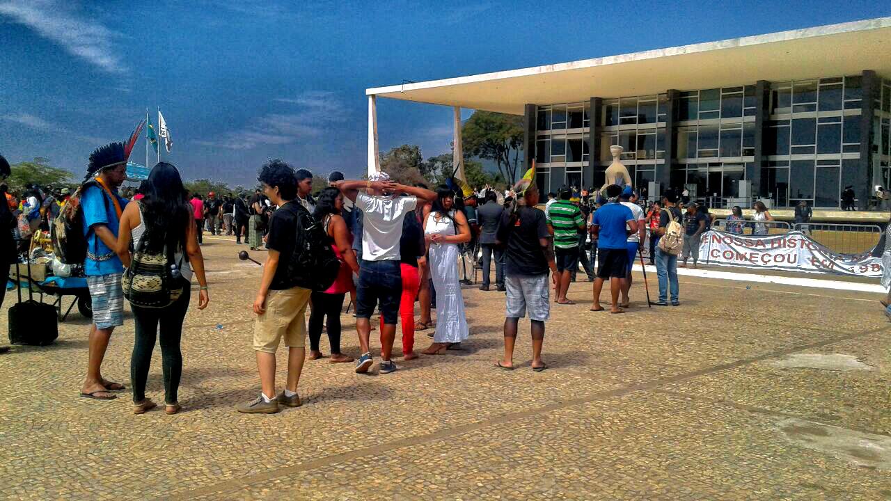 STF nega indenização ao Mato Grosso por demarcação de terras indígenas, mas não discute o marco temporal