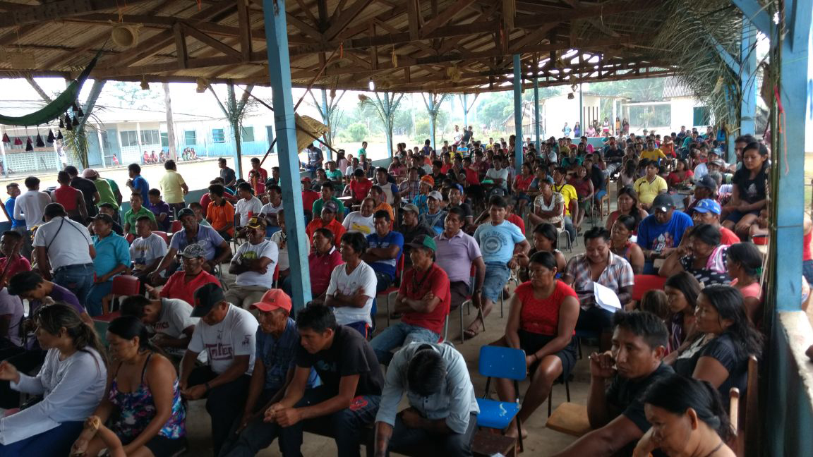 Índios Munduruku querem indenização por dano de usinas São Manoel e Teles Pires no caso das urnas funerárias