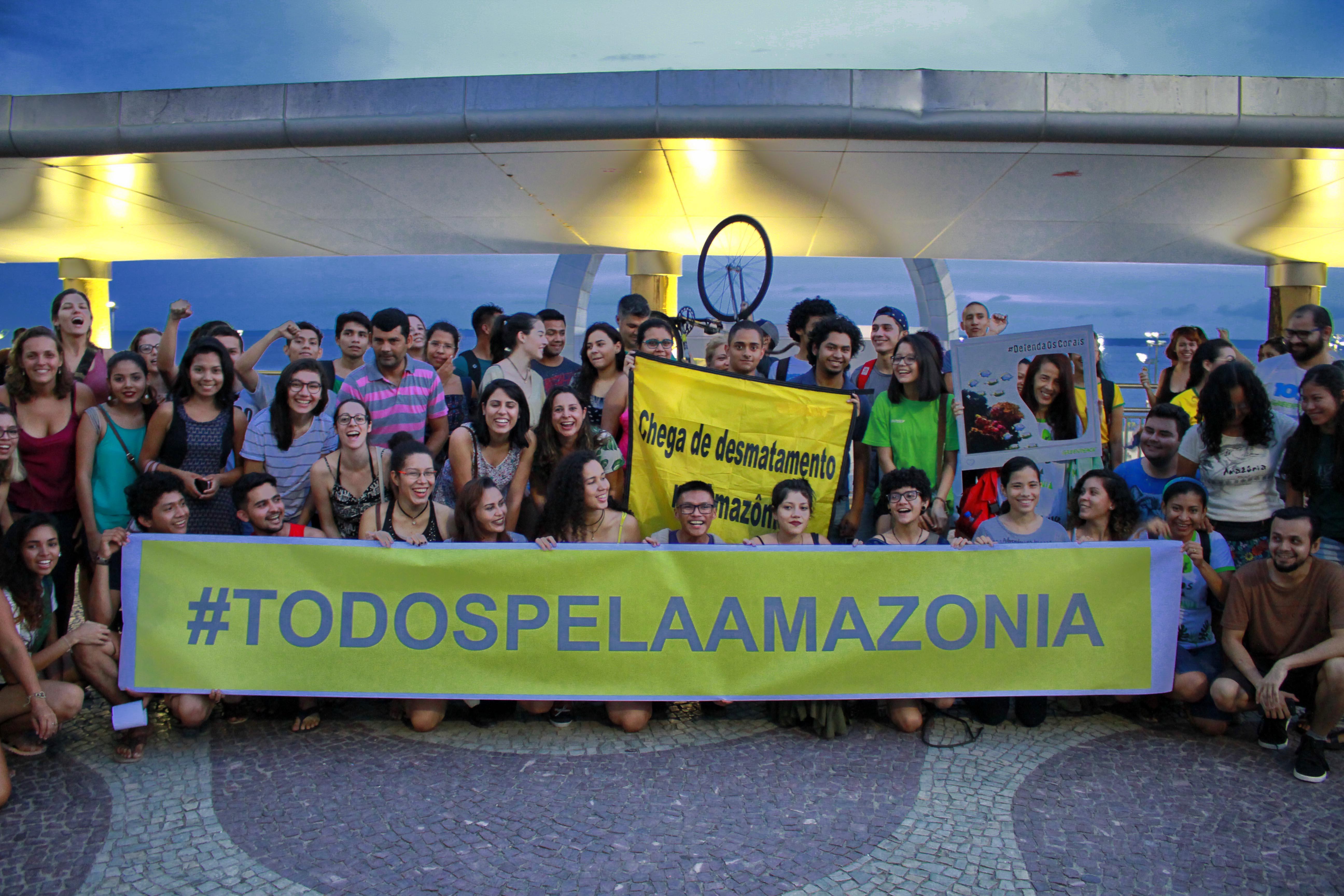 Revogação da Renca mostra que é forte a pressão ambiental em defesa da Amazônia