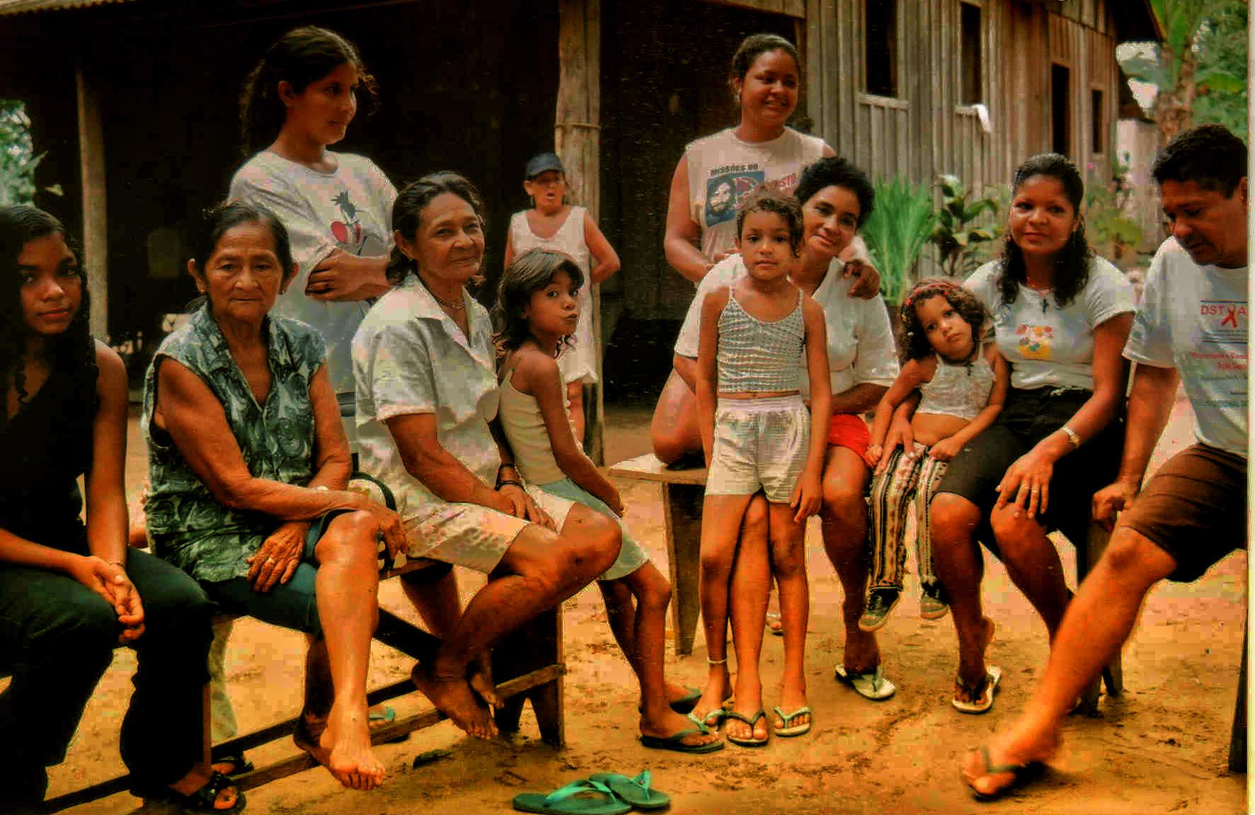 Marco temporal: Indígenas Puruborá temem perder a terra Aperoi, em Rondônia