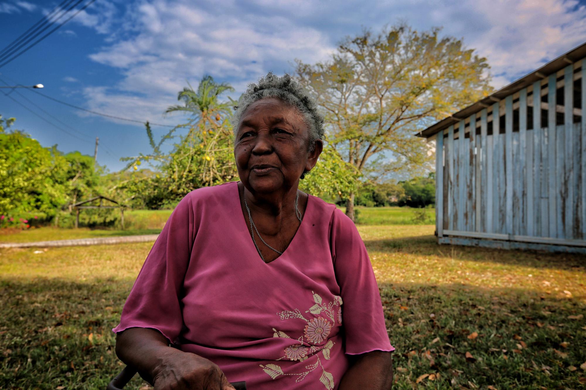 Renca assombra comunidade quilombola de Conceição do Maracá, no Amapá