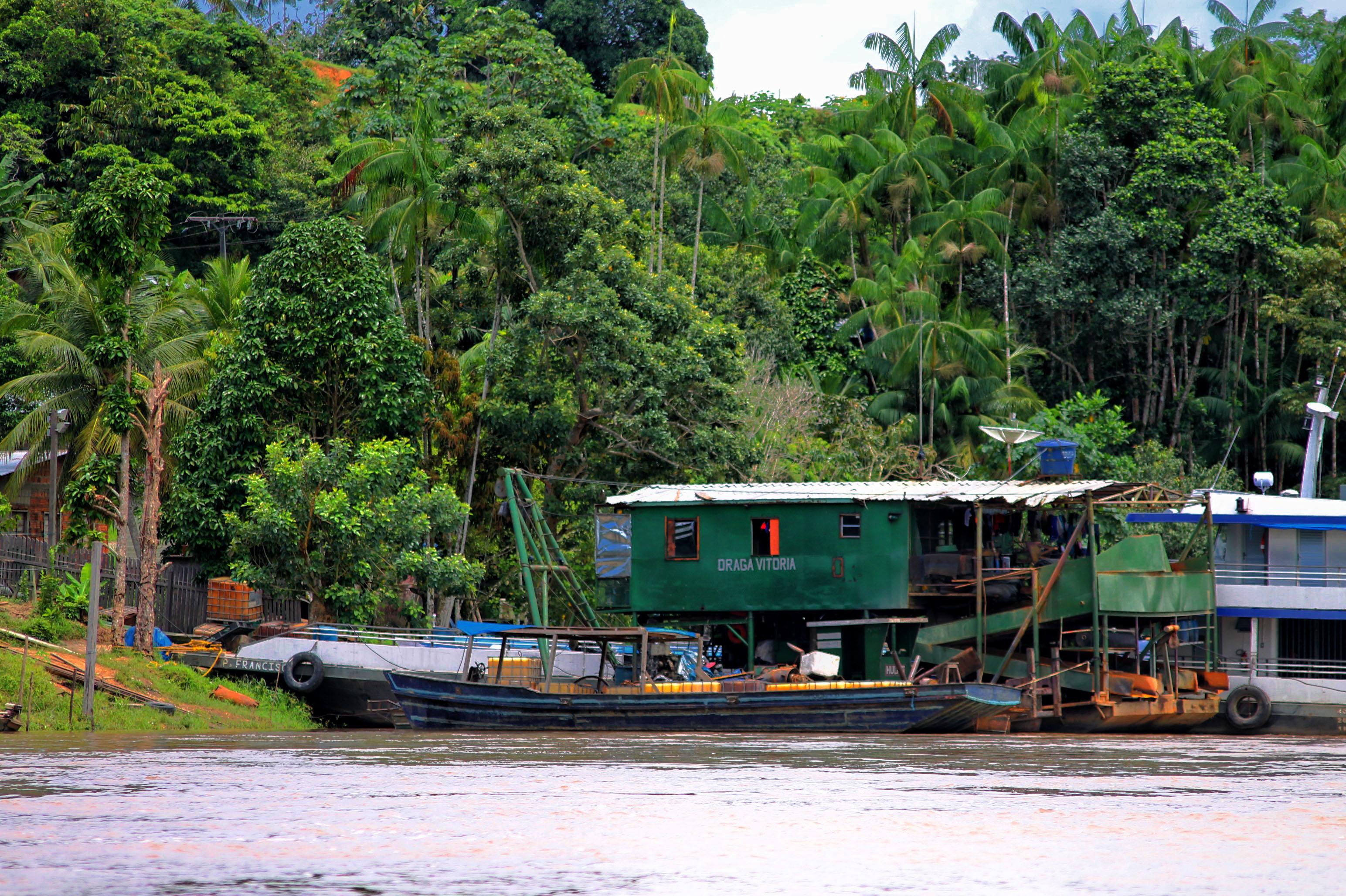 MPF recua e diz em nota que não há confirmação de mortes de índios isolados por garimpeiros na Amazônia