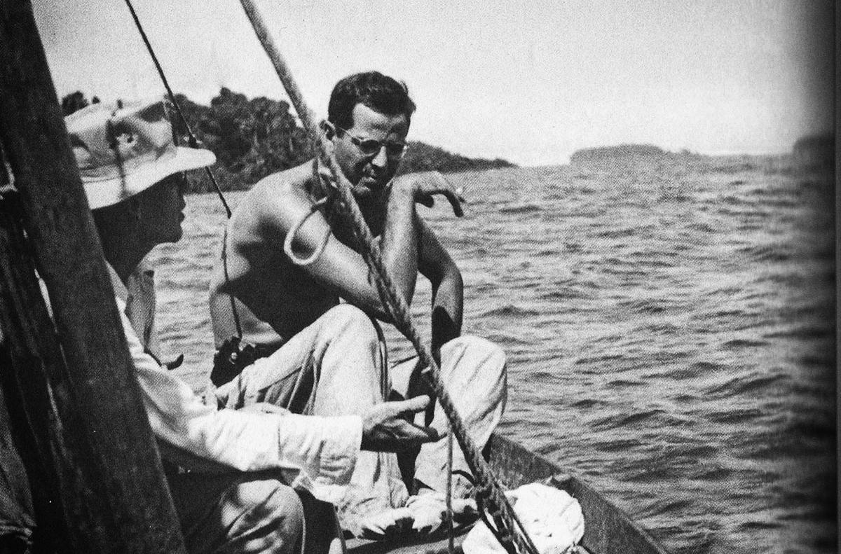 Wagley, Galvão e a Amazônia devastada