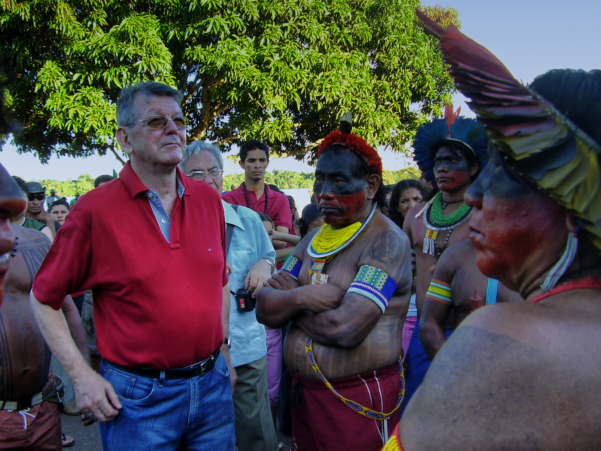 Belo Monte – Atores e argumentos: 7 – A Igreja e as ONGs