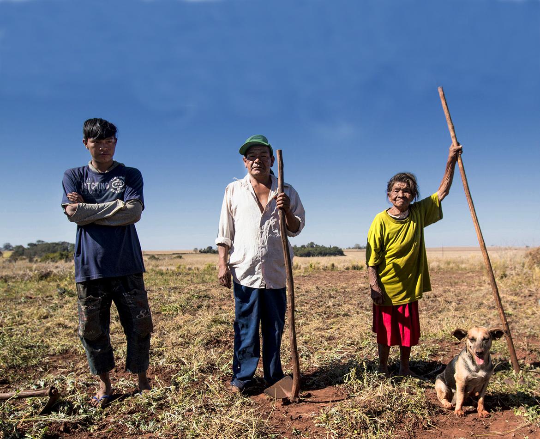 População indígena do Mato Grosso do Sul é a terceira mais contaminada por agrotóxicos no país