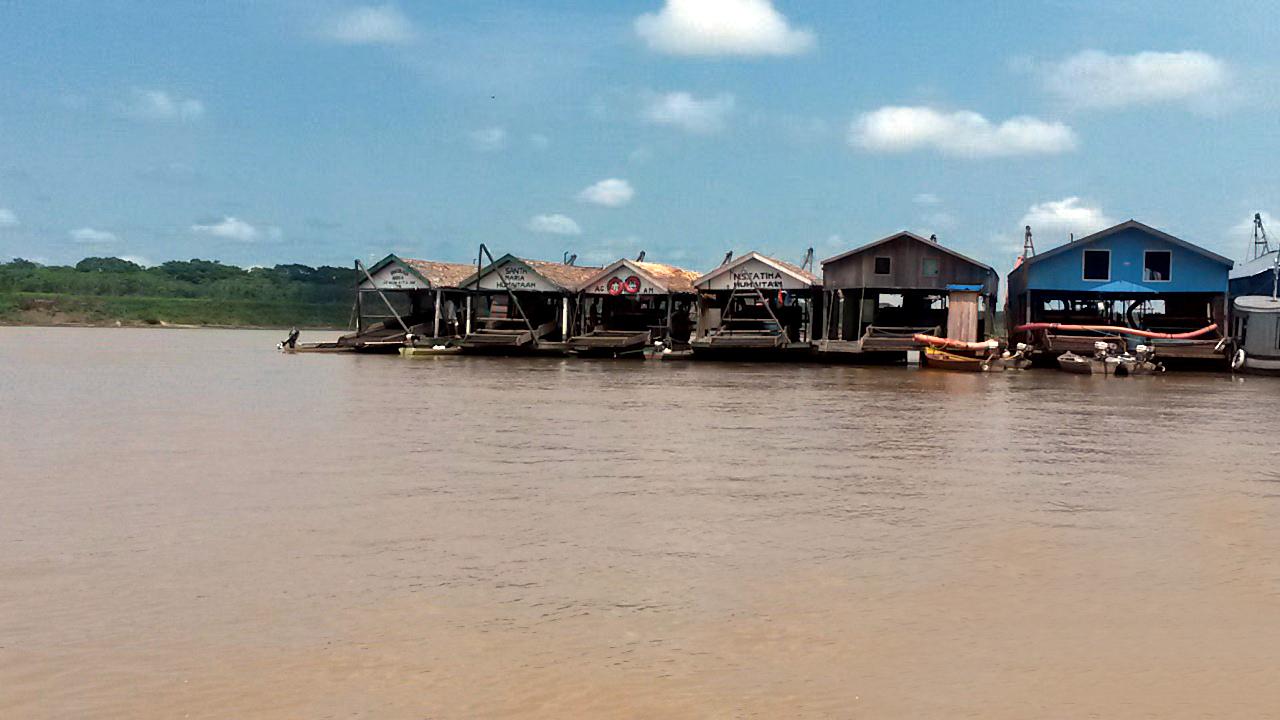 Amazonino quer legalizar garimpo que foi estopim de ataques em Humaitá
