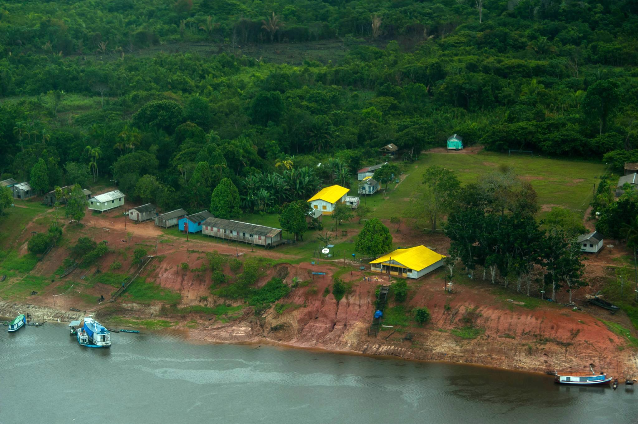 Jovem da Resex Rio Unini morre com suspeita de raiva humana em hospital de Manaus