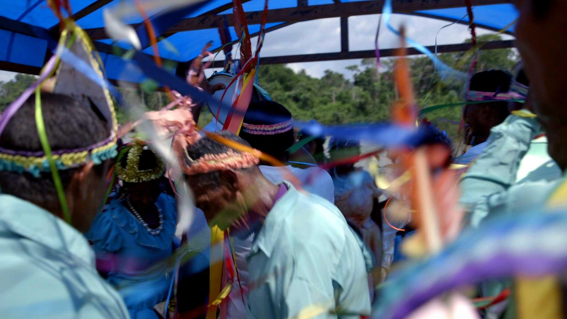 Documentário resgata cultura e resistência de quilombolas de Alenquer, no Pará