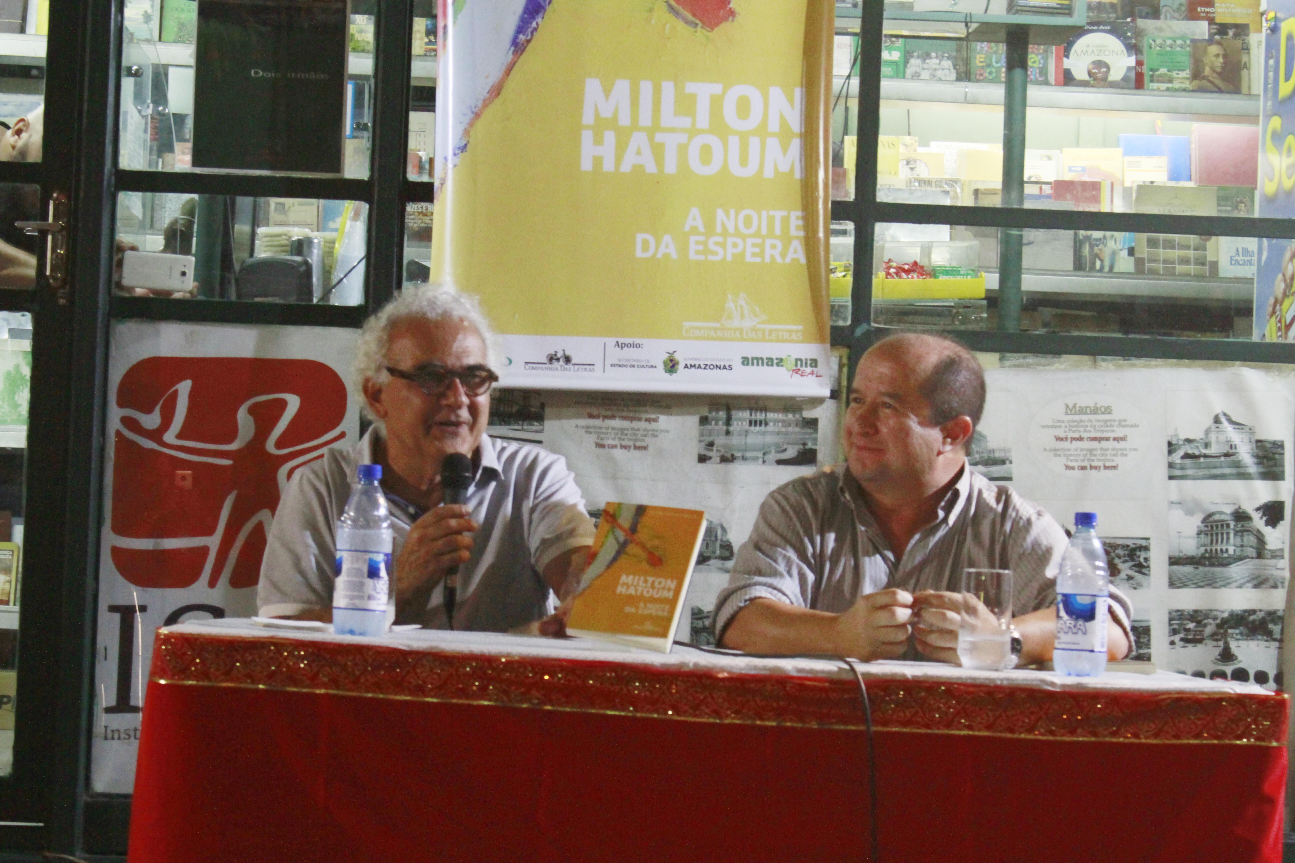 O novo livro de Milton Hatoum evoca memórias da juventude no período ditatorial