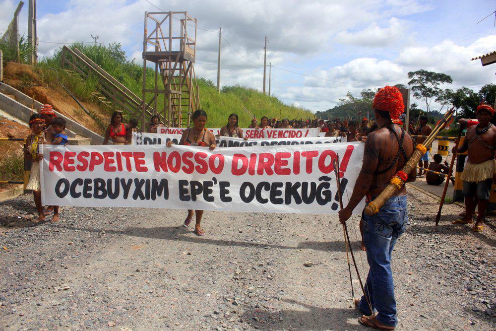 Belo Monte: Lições da Luta 11 – A farsa da audiência pública