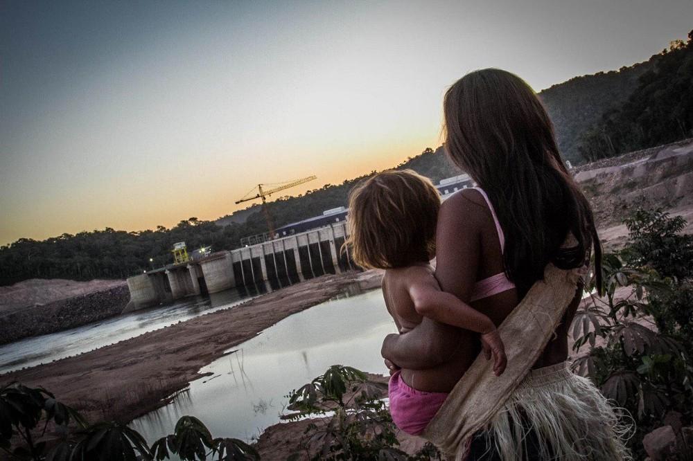 Hidrelétricas e povos tradicionais: 2 – Barragens já existentes