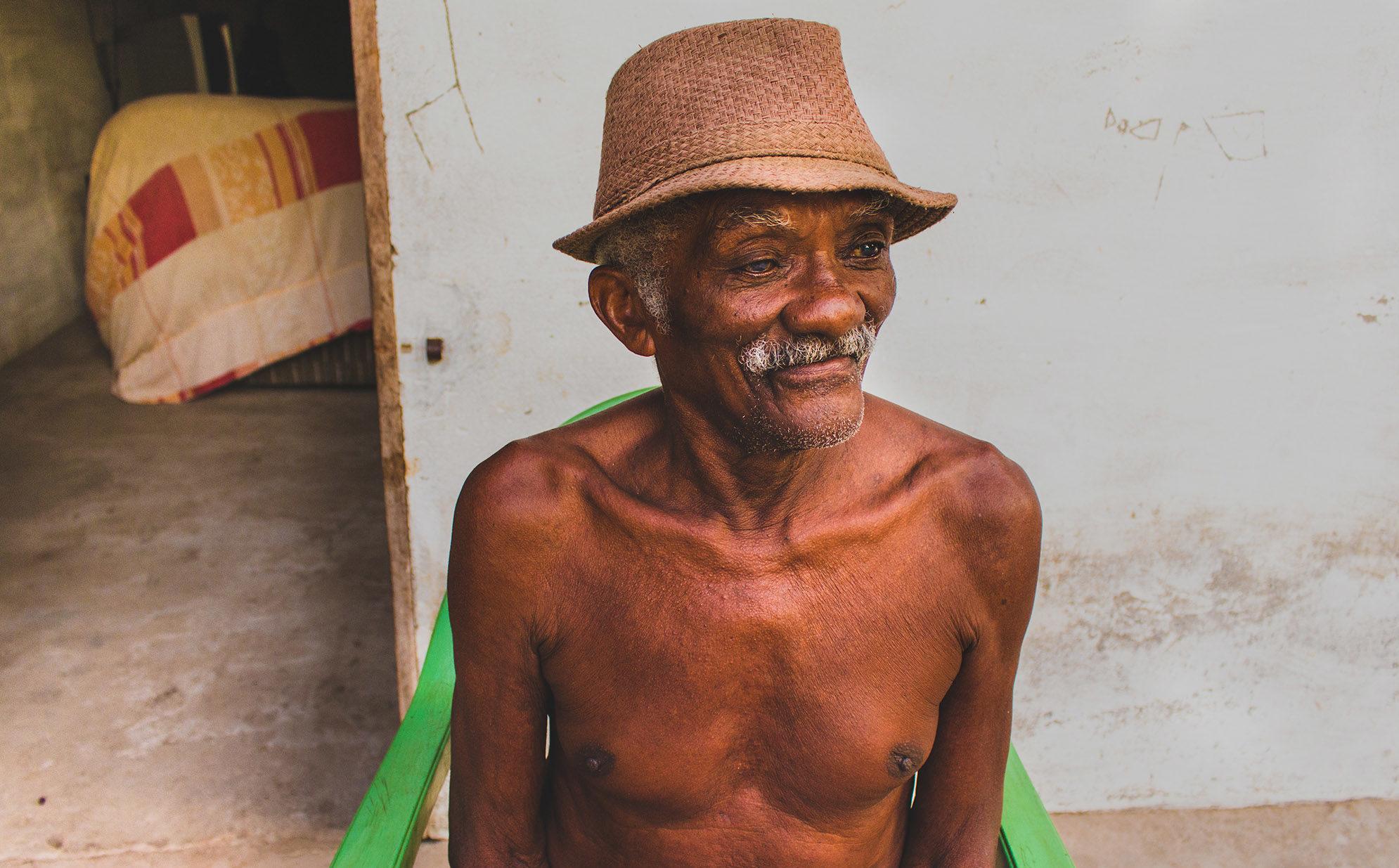 DNIT prevê remoção de casas em território quilombola sem consultar a população, no Maranhão