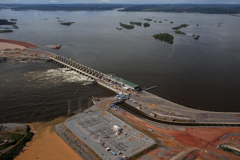 Belo Monte: 2 anos em silêncio