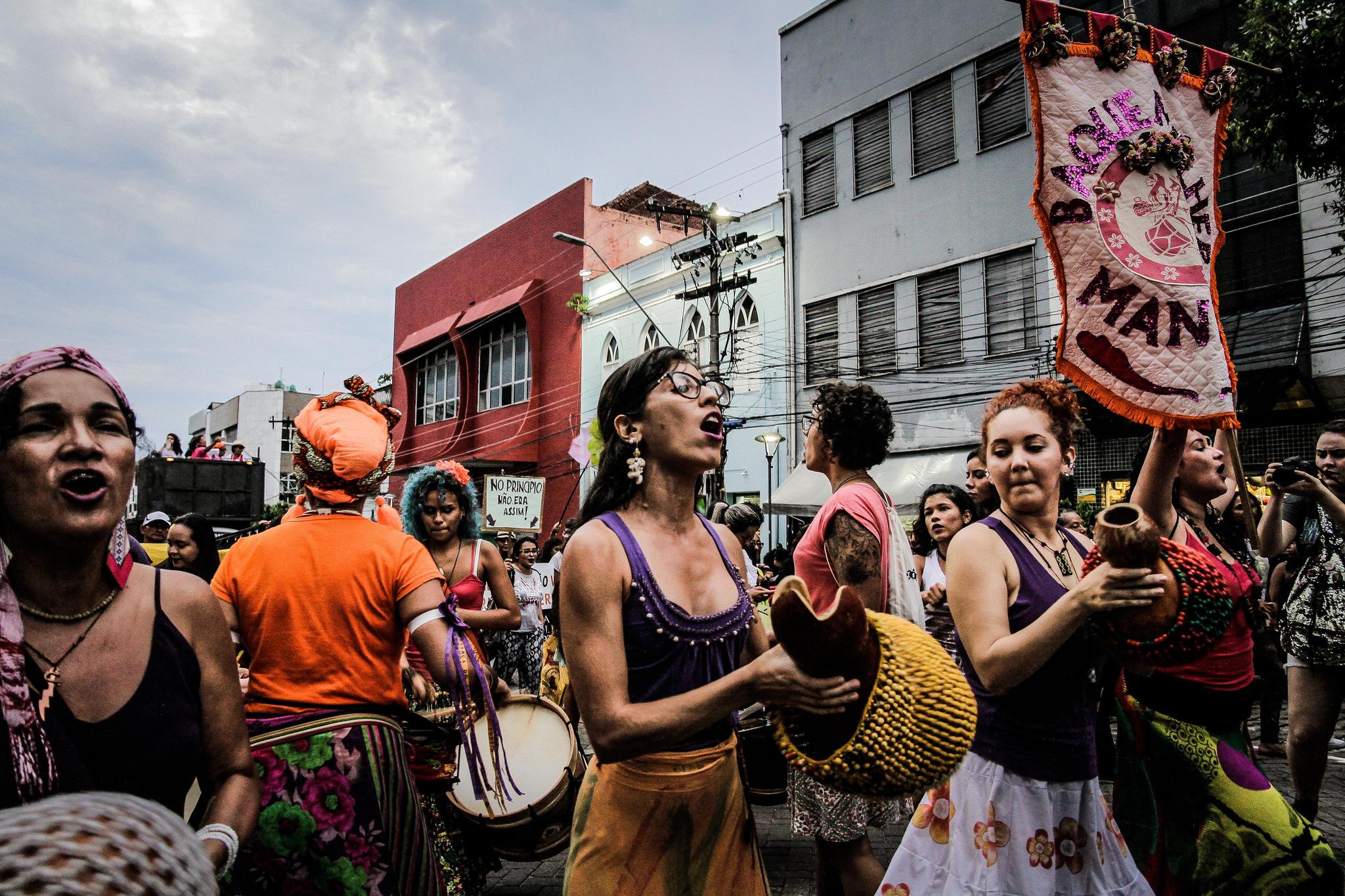 Agenda cultural: no Carnaval tem blocos de rua e campanha contra o assédio