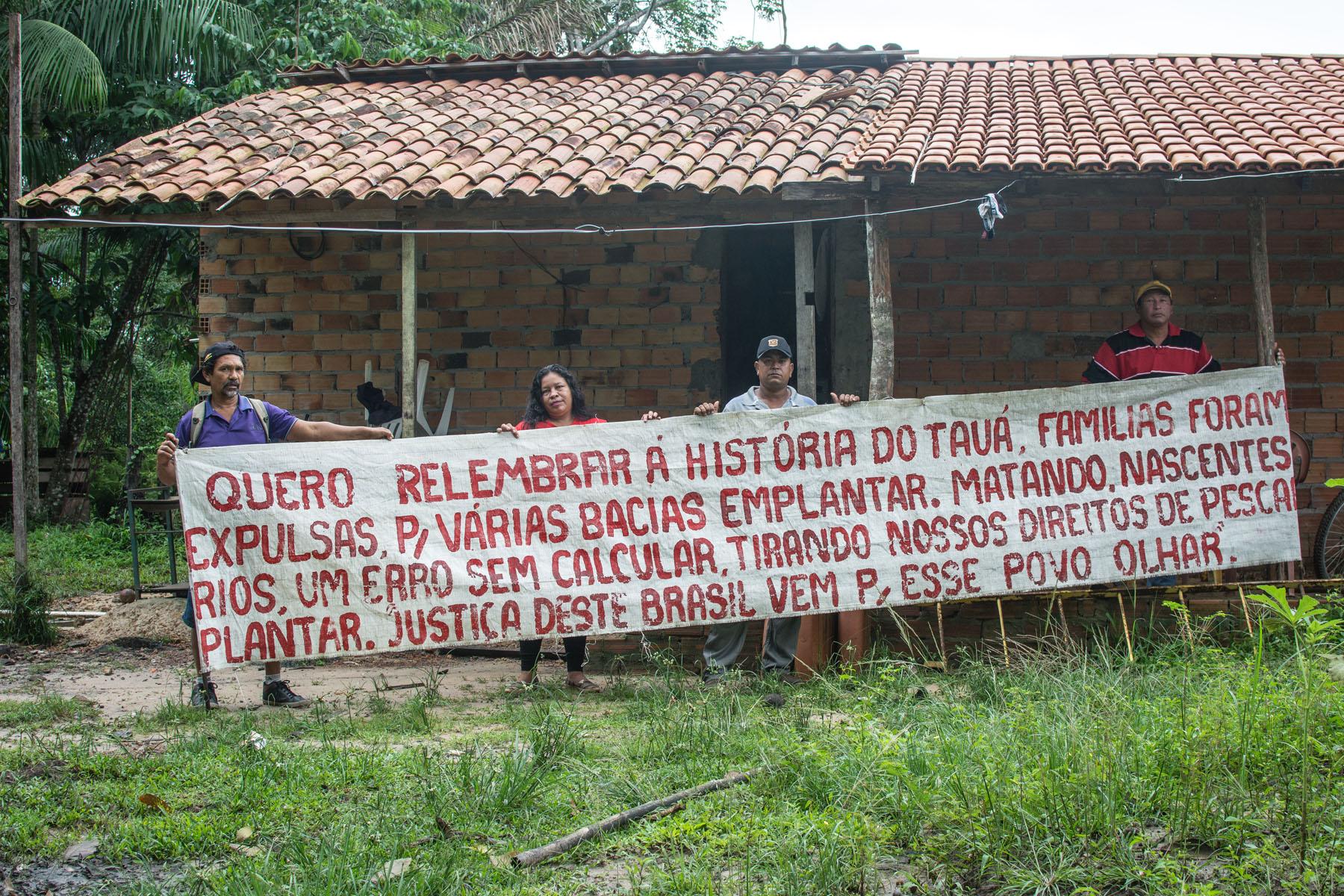 Justiça e Ibama punem mineradora Hydro por danos ambientais em Barcarena