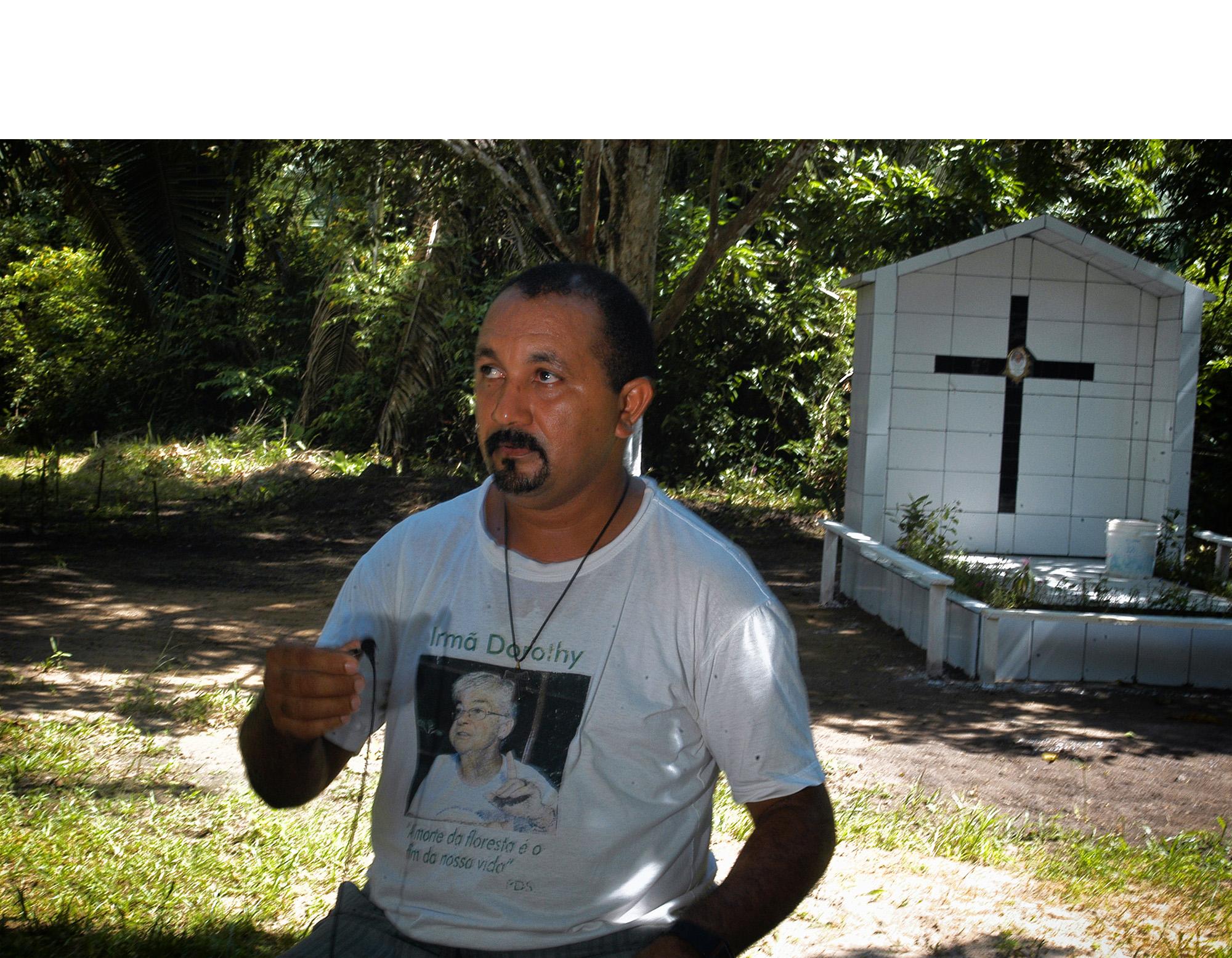 Livre da acusação de assédio sexual, Justiça do Pará mantém padre Amaro preso