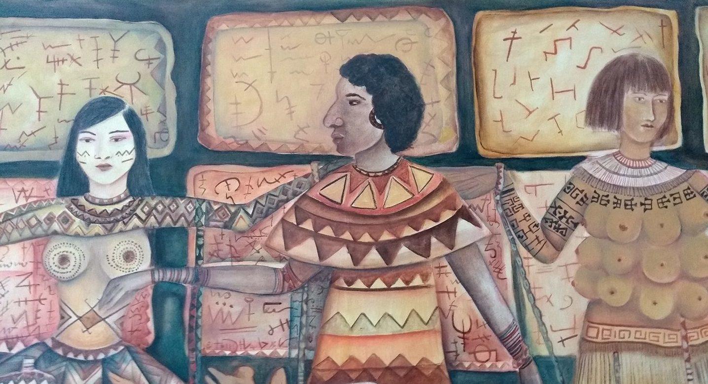 Na agenda cultural de maio tem Otoni, Pixel das Pretas e Rider, em Manaus