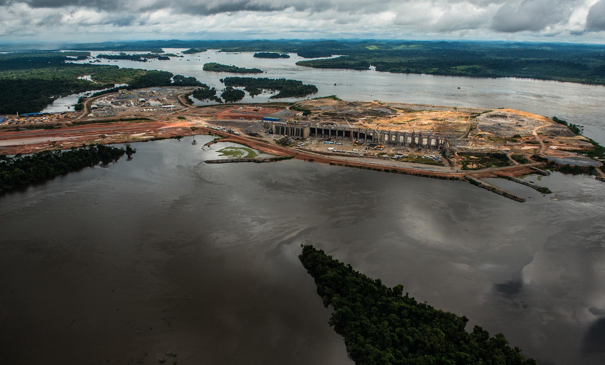 Hidrelétricas e Aquecimento Global -11: Vieses nas estimativas de emissões