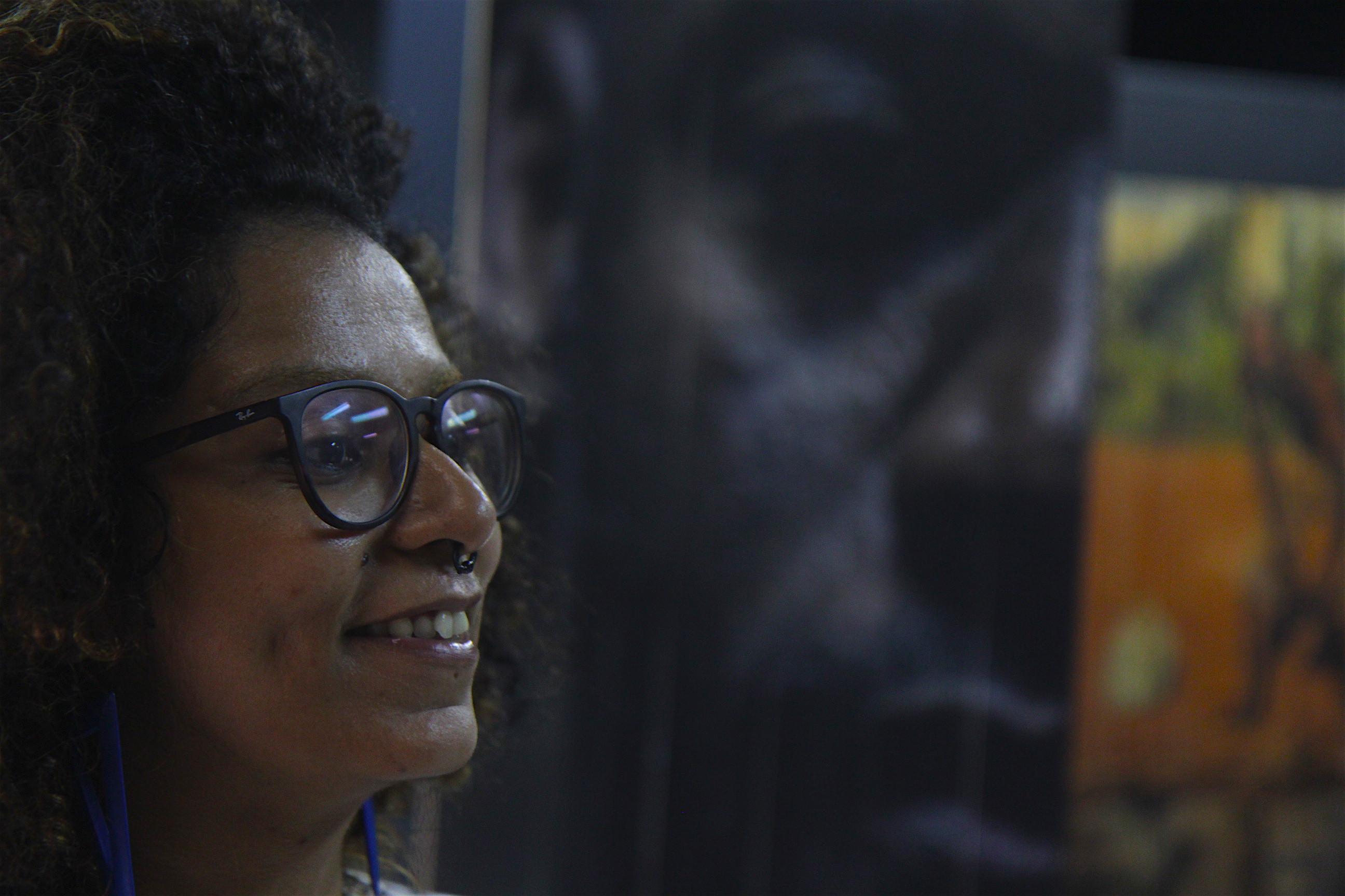 Cineasta Keila Serruya é selecionada para residência Obìrin na Bahia