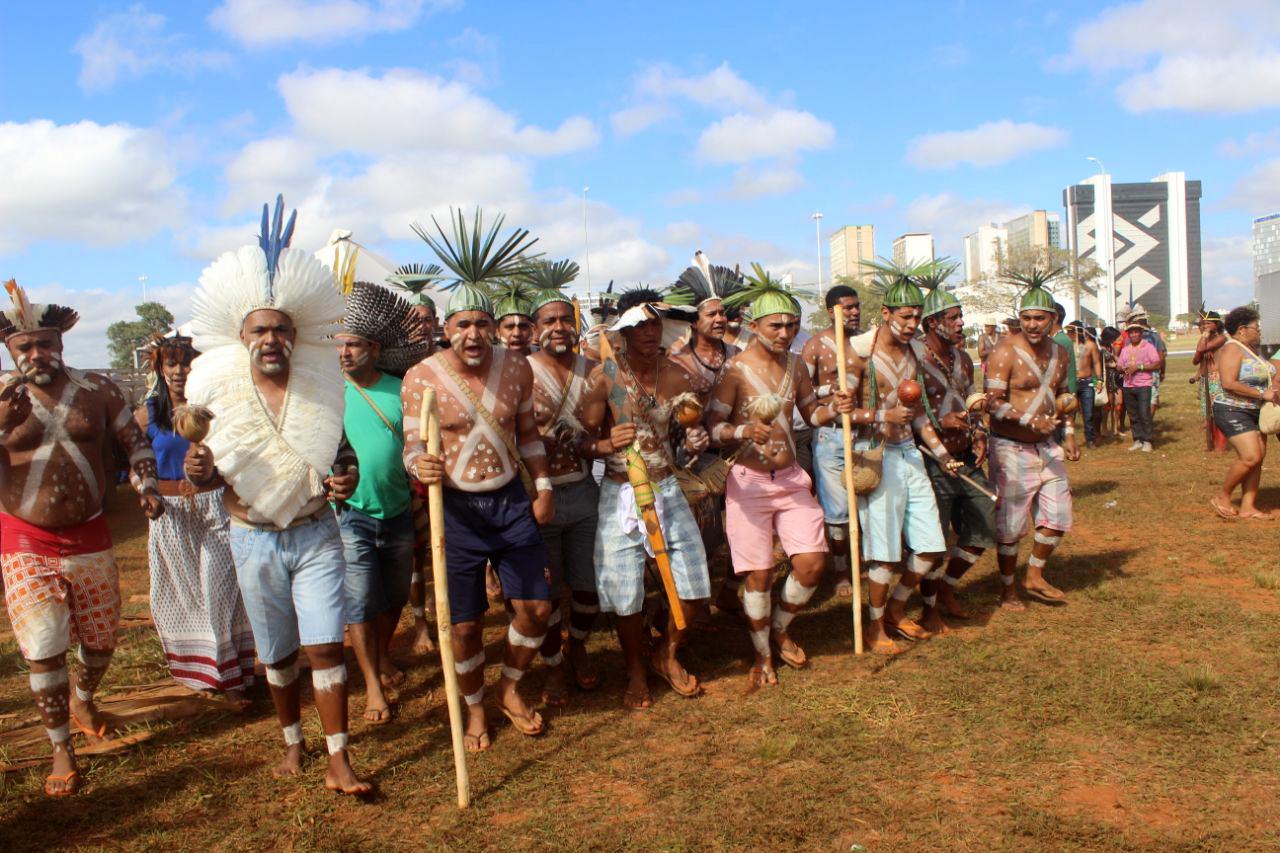 Desintrusão de não-índios sofre retrocesso no território Pankararu